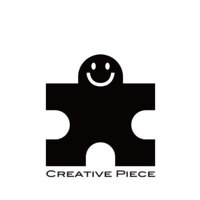 クリエイティブピース webサイト