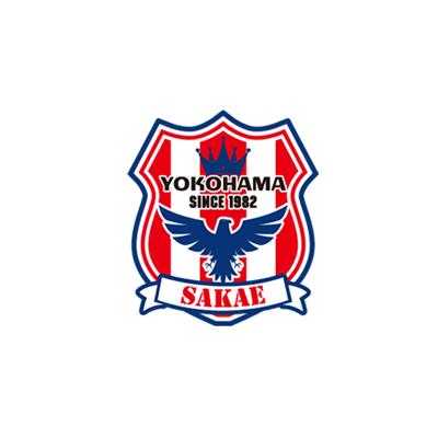 横浜栄FC エンブレム